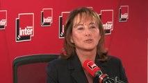 """Ségolène Royal : """"le plus dur c'est d'être traitée de folle, d'incontrôlable, la gauche bécassine"""""""