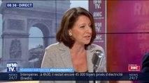 """Bébés sans bras: Agnès Buzin affirme que """"la totalité de l'enquête, nous l'aurons avant le mois de juin"""""""