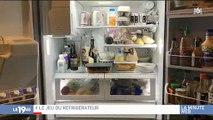 """""""Fais voir ton frigo, je te dirais qui tu es"""" : Voici le nouveau jeu qui amuse les internautes - Regardez"""