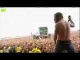 Stone sour-get inside live at download fest 07