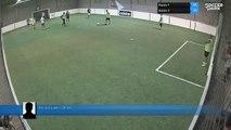 But de Equipe 1 (29-34) - Equipe 1 Vs Equipe 2 - 30/10/18 19:34 - Loisir Pau - Pau Soccer Park