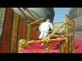PM Modi unveiled the world's largest statue - Statue of Unity