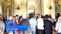 LCP LE MAG - BA - Député, la vie aprés