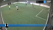But de Equipe 1 (30-34) - Equipe 1 Vs Equipe 2 - 30/10/18 19:34 - Loisir Pau - Pau Soccer Park