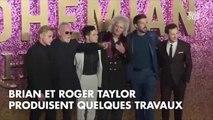 Bohemian Rhapsody : que sont devenus les membres de Queen ?