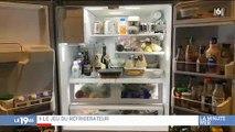 """""""Fais voir ton frigo, je te dirais qui tu es"""" : Voici le nouveau jeu qui amuse les internautes"""