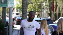 Pras Michel Of The Fugees Chats His Current Favorite Artists