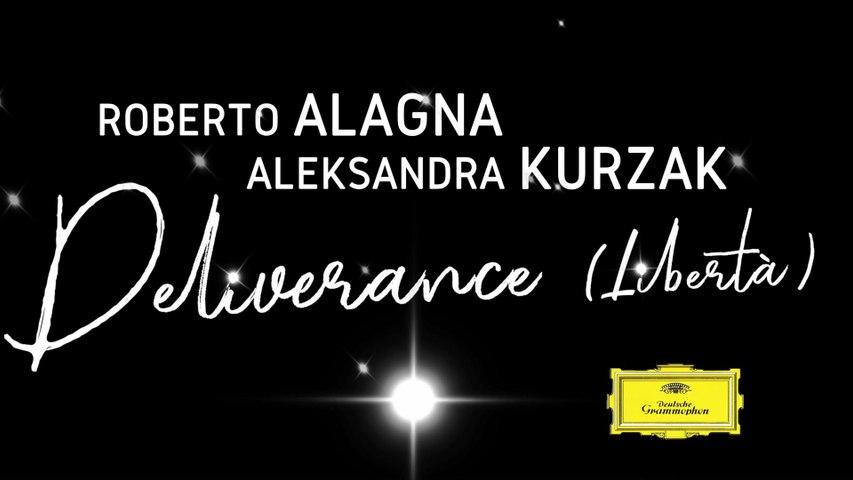 Roberto Alagna - D. Alagna: Deliverance