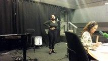 """Cécile McLorin Salvant interprète """"Visions in My Mind"""" de Stevie Wonder"""