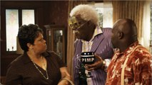 Tyler Perry To Kill Off Madea