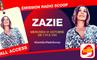 Radio SCOOP - All Access à ZAZIE ! Émission intégrale, interviews, live...