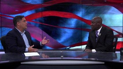 Fighting No Knock Warrants. Attorney Benjamin Crump Interview