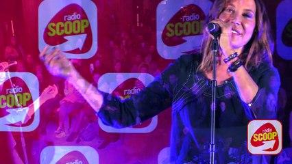 Zazie - Speed / Live Radio SCOOP