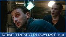 """KURSK - Extrait """"Tentative de sauvetage"""" (VOST)"""