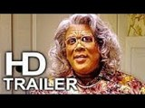 A MADEA FAMILY FUNERAL (FIRST LOOK - Trailer #1 NEW) 2019 Tyler Perry Comedy Movie HD