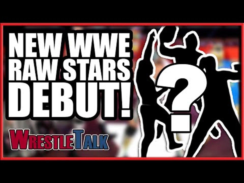 HUGE WWE Survivor Series Match Announced! New WWE Stars DEBUT!   WWE Raw, Oct. 29, 2018 Review