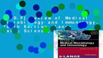 Review Of Medical Microbiology And Immunology Pdf