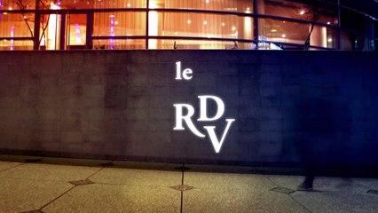 En France, des SDF se font uberiser - Le petit RDV du du 01/11  - CANAL+