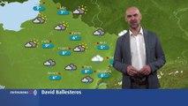 La météo de ce jeudi en Lorraine et en Franche-Comté : ciel variable et faibles pluies