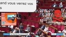 Politique : les députés montrés du doigt