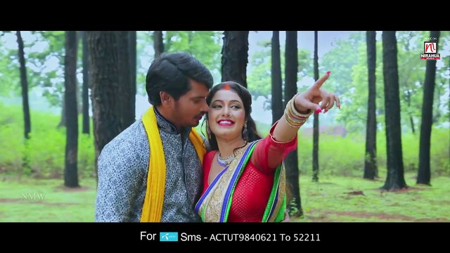 Tarkul Pe Chadhal Ba Jawani _ Bhojpuri Movie Song _
