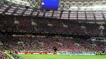 France 4-2 Croatia. FIFA World Cup CHAMPIONS!!