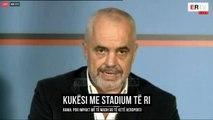 Rama: Adoleshentët larg alkoolit dhe klubeve të natës! - Top Channel Albania - News - Lajme