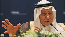 Saudi Prince Says Outcry Over Khashoggi Murder Threatens U.S.-Saudi Ties