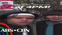 UKG: Khalil Ramos, sumali sa 'Reality-travel battle' show