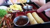 [RESTAURANT] Mikko Sushi, un japonais californien - Studio Bubble Tea Food japanese restaurant