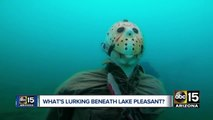 Jason Voorhees statue in Lake Pleasant: Where did it go?