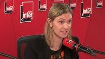 """Agnès Pannier-Runacher : """"Le respect qu'on doit aux salariés, c'est de les mettre au travail sur des sujets sur lesquels ils sont bons"""""""