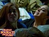 Kapag Nahati Ang Puso: Escaping from Miranda's lair   Episode 79