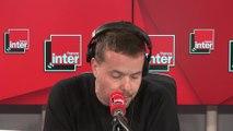 Lionel Naccache est l'invité du Grand entretien de France Inter