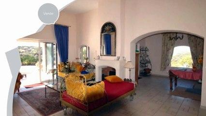 A vendre - Maison/villa - Le plan de la tour (83120) - 5 pièces - 155m²