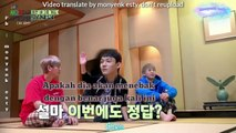 [ INDO SUB ] Travel the world on EXO's ladder CBX japan edition ep 24  full