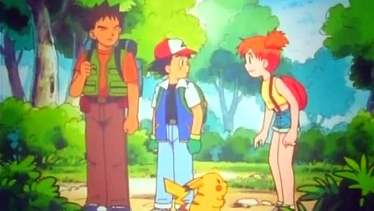Pokemon Staffel 19 Folge 37