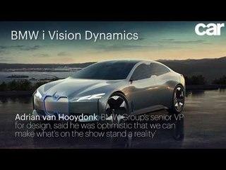 CAR's 2017 Frankfurt Motor Show Highlights