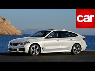 BMW 6-Series | Frankfurt Motorshow
