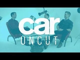 CAR Uncut: behind the scenes at CAR magazine, the Porsche Mission E and the new boss of Lamborghini