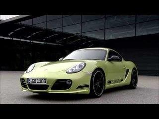 CAR Uncut: secondhand heroes, Aston Vantage vs 911 GTS