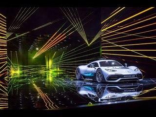 Frankfurt motor show 2017 | Editors Review | Car Magazine