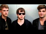 Foster The People discuss the influence of Damon Albarn and The Beatles - Q25