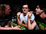 The Vaccines on the influence of Nirvana & Apple iPod designer Jonathan Ive - Q25