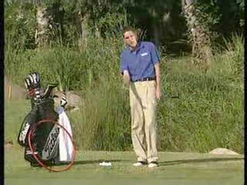 Improve Your Chipping – Lee Scarbrow – Today's Golfer