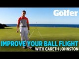Improve your ball flight and spin when chipping - Gareth Johnston - Today's Golfer