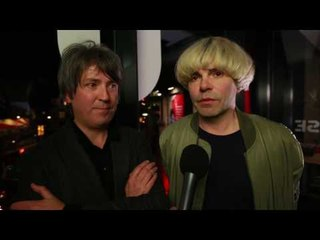 StubHub Q Awards 2016 Interviews: Q Classic Album winners The  Charlatans discuss Tellin' Stories