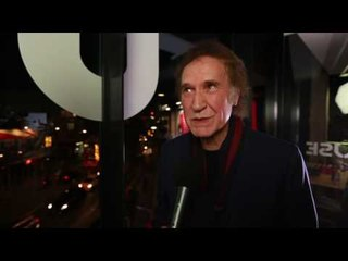 StubHub Q Awards 2016 Interviews: Ray Davies winner of Q Classic Songwriter