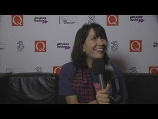 Q Awards 2017: Kelley Deal Interview
