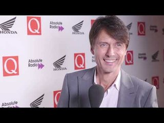 Suede's Brett Anderson talks Album Number 8! #QAwards